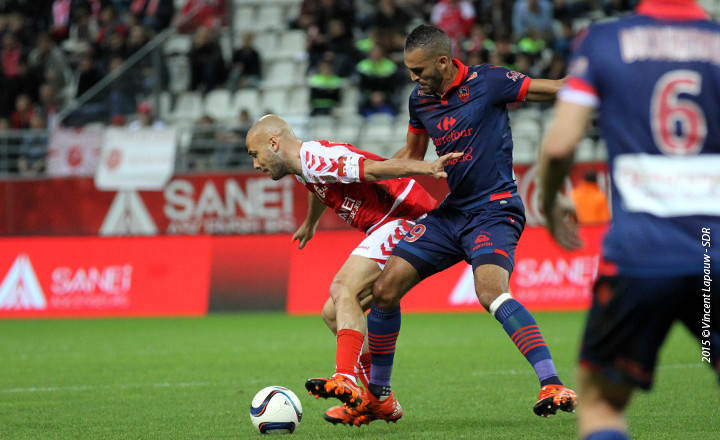 Photo site off Stade de Reims
