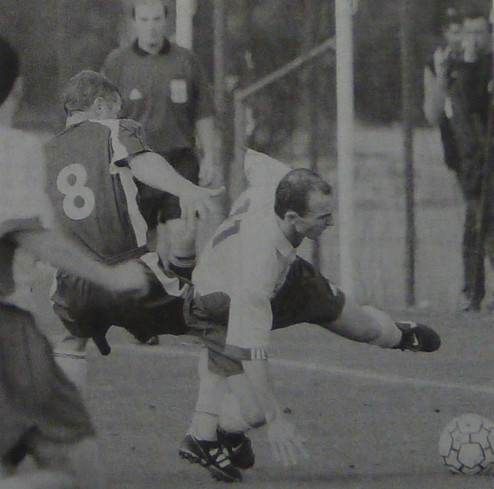AJB (T.Baronti)-VESCOVATO (Paoli)