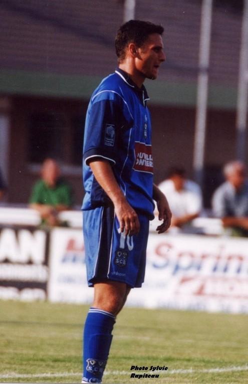 Patrick BENEFORTI