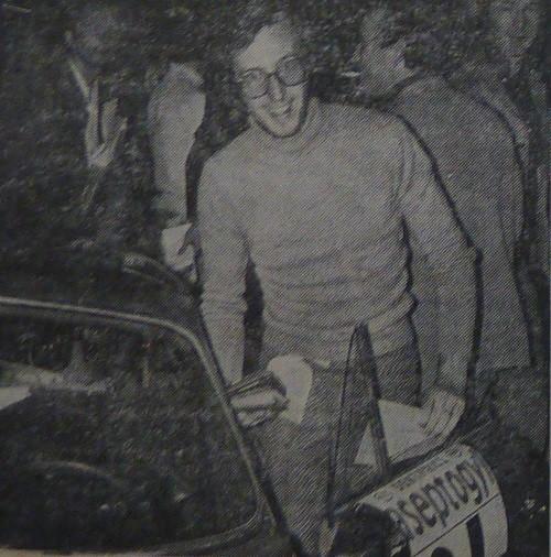 Francis SERPAGGI