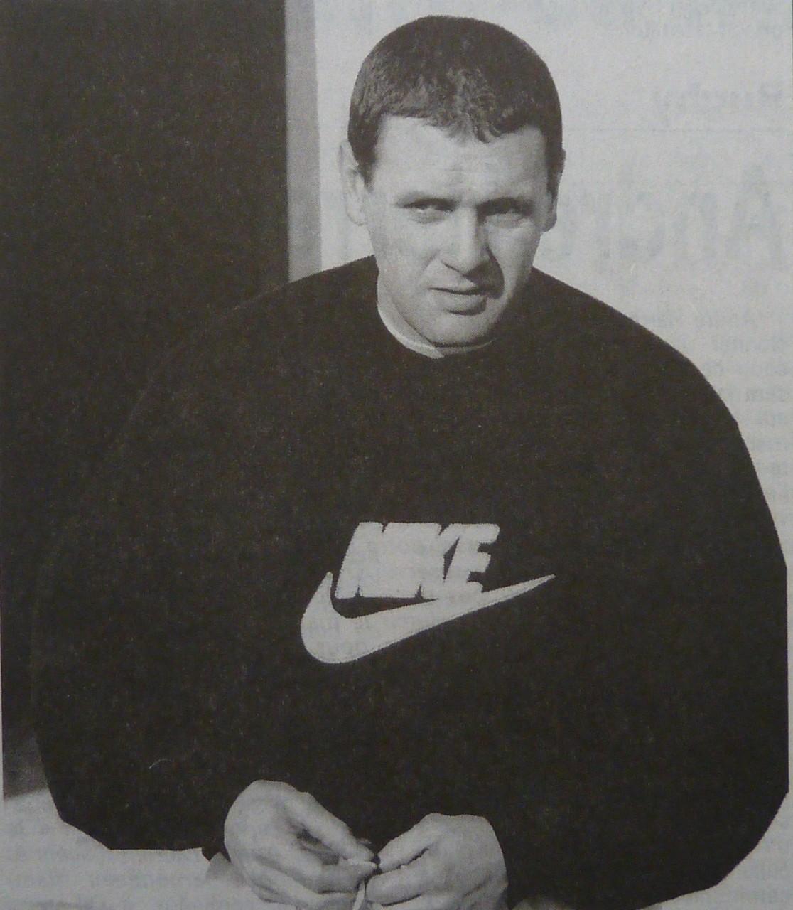 Marc BIAMONTE .  Furiani