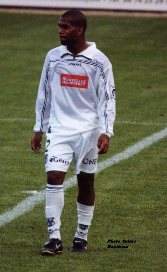 Benjamin LONGUE