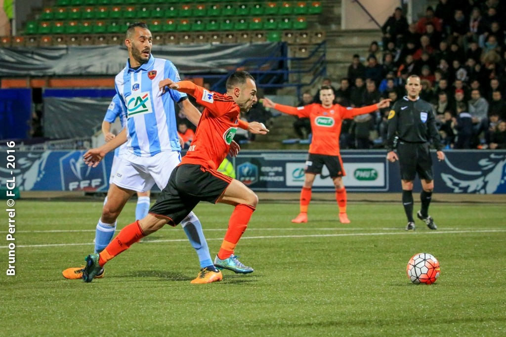 photo site off fc lorient