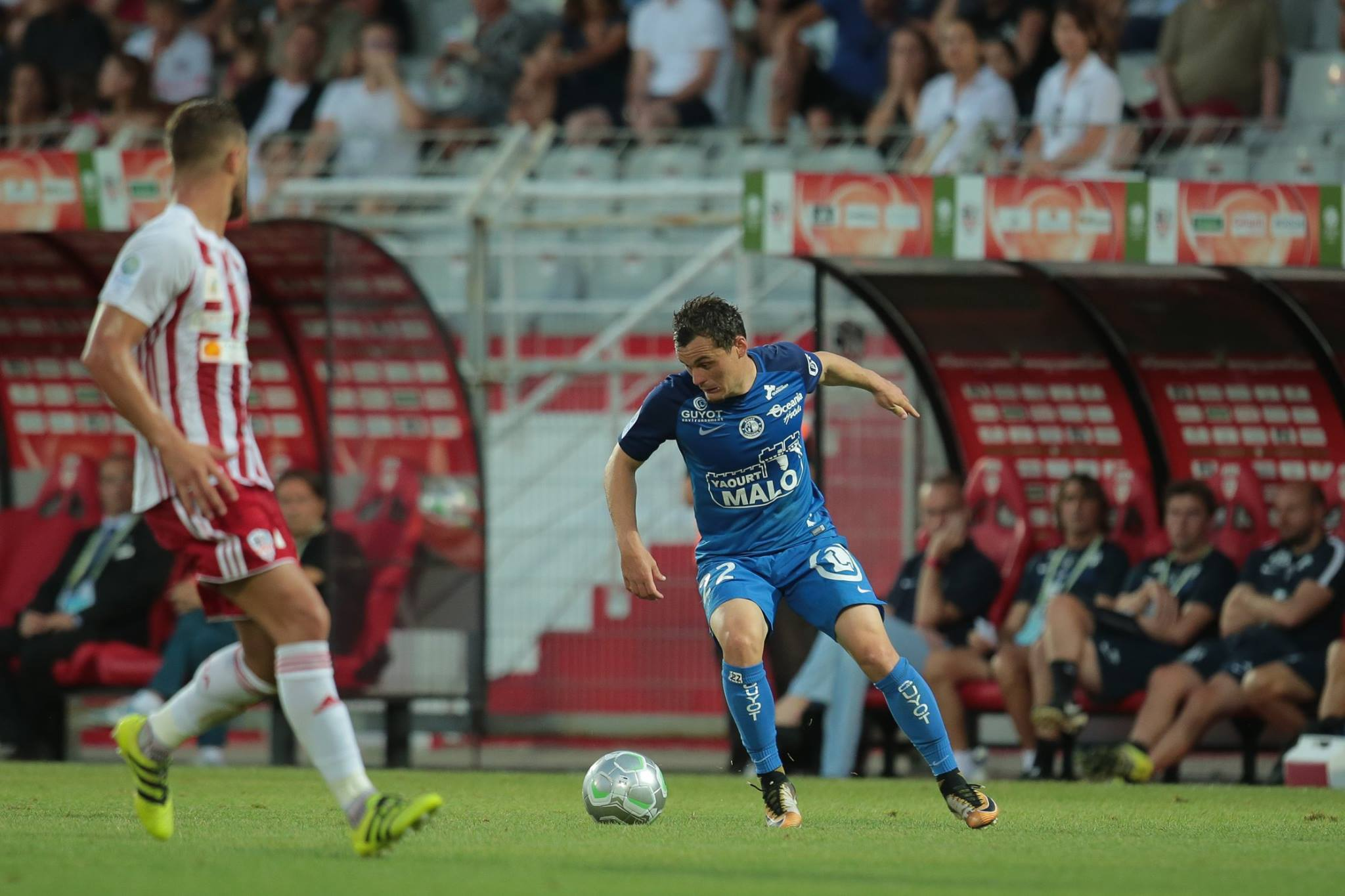 photo site stade brestois