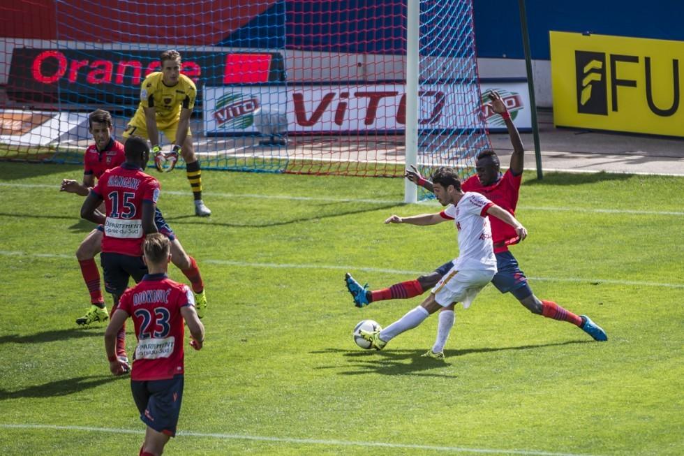 Photo site off  AS Monaco