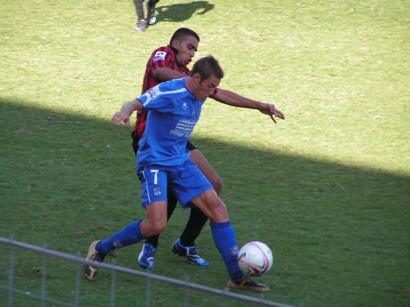 Christophe GAFFORY