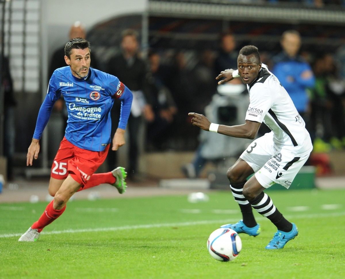 Photo site SM Caen