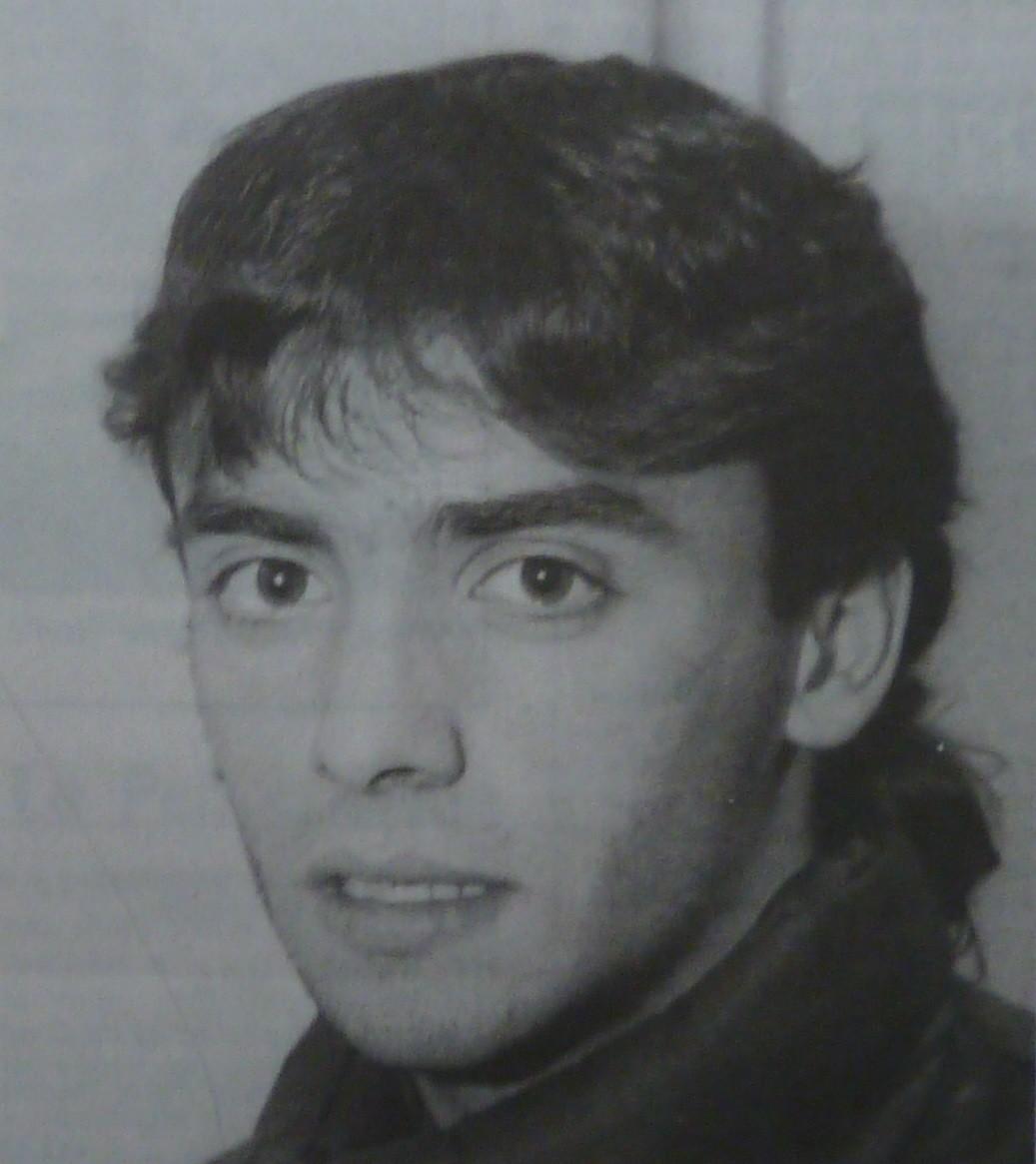 Pierre Paul  MARAZZI . EFB