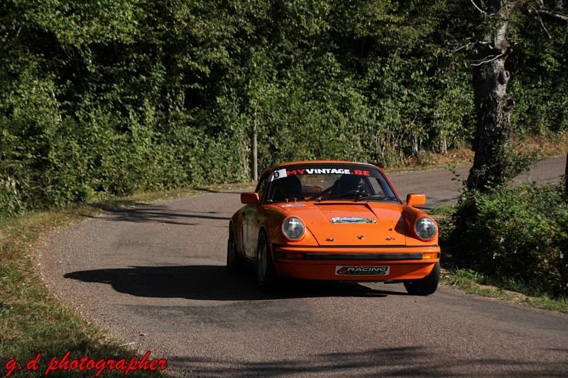 Andre Caruso - Cedric (MY Racing)