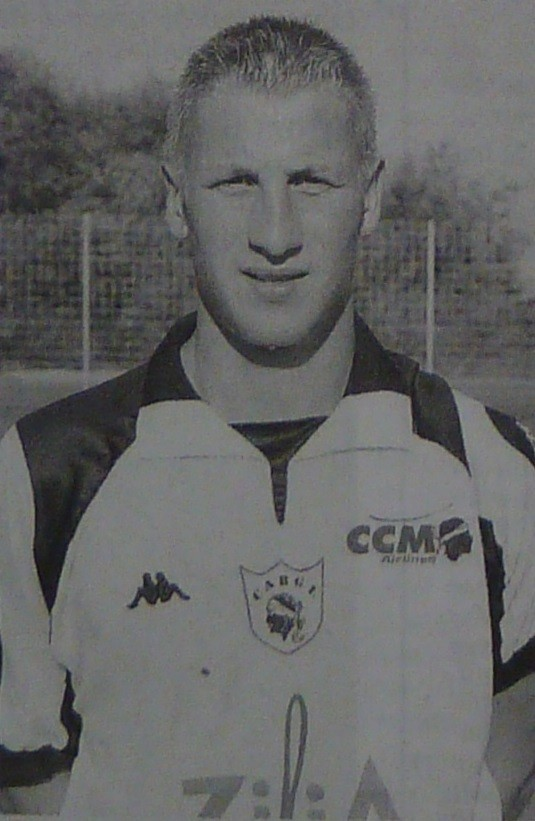 Olivier SBAIZ