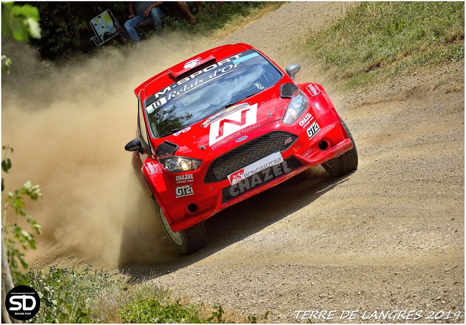 Jean Marc Manzagol-Patrick Chiappe (SD RacingPics)
