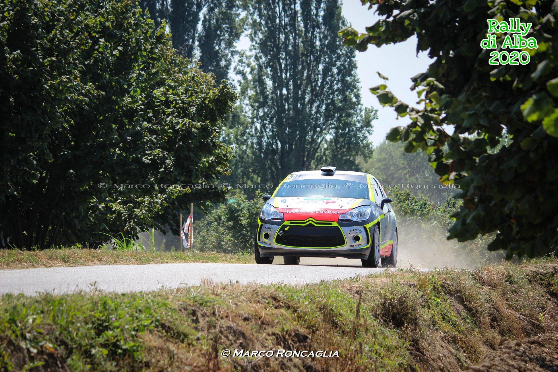 Thierry Agostini-David Agostini