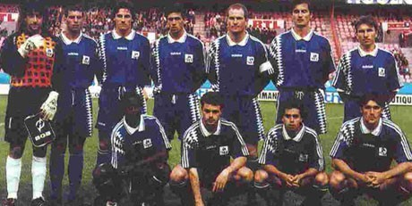 Finale de la Coupe de la Ligue face au PSG
