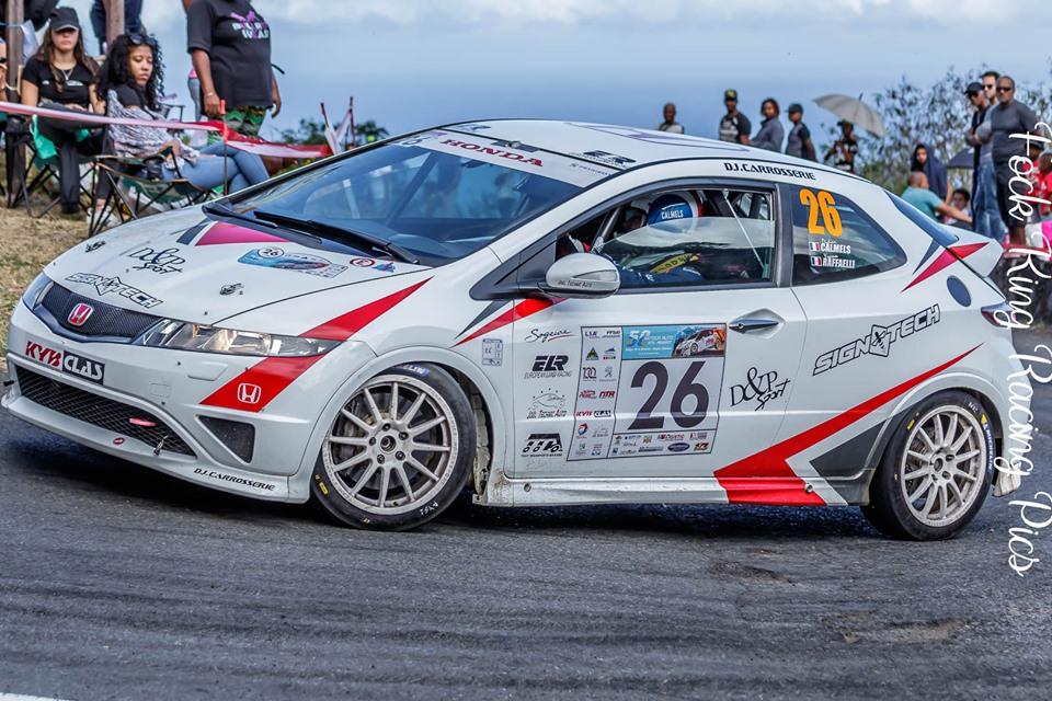 Didier Calmels-Yoann Raffaelli (Fock King Racing)