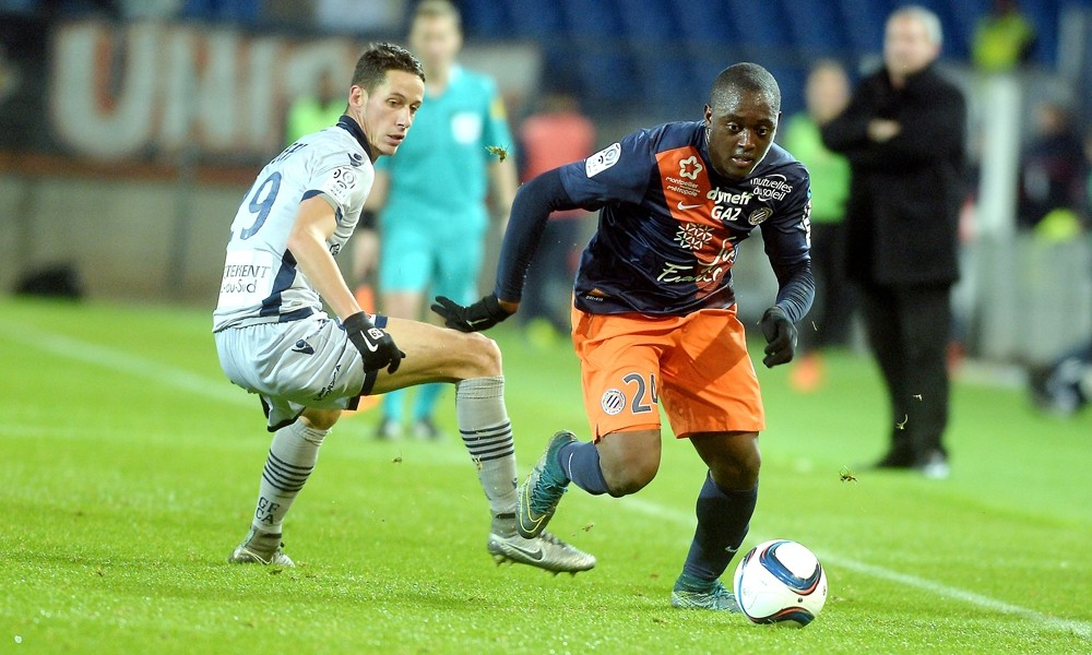 Photo site Montpellier HSC