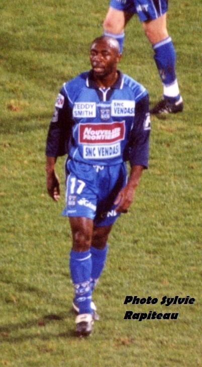 Cyril DOMORAUD