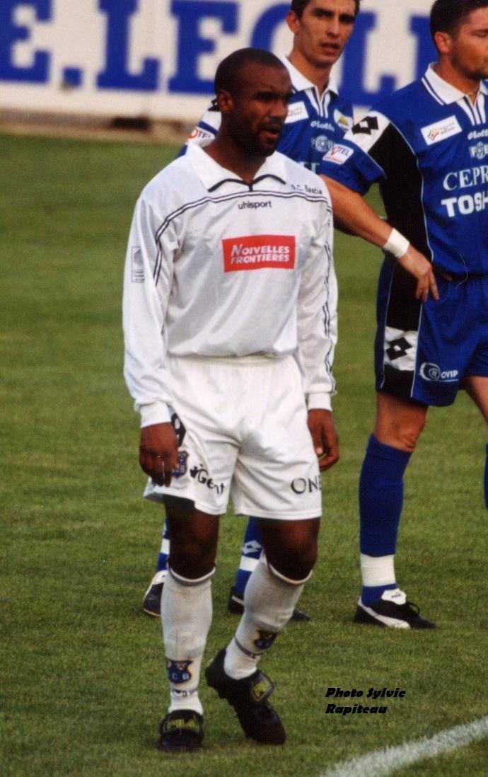Cyril EBOKI