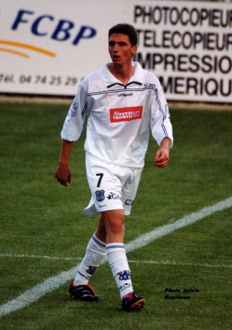 Jean Christophe LAMBERTI