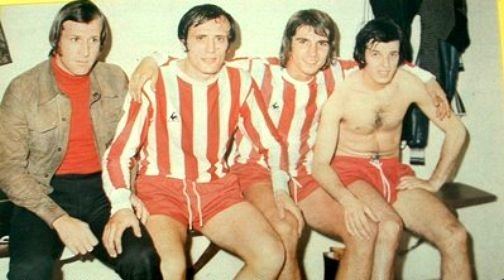 Verdonk,Buigues,Courbis et Albaladejo