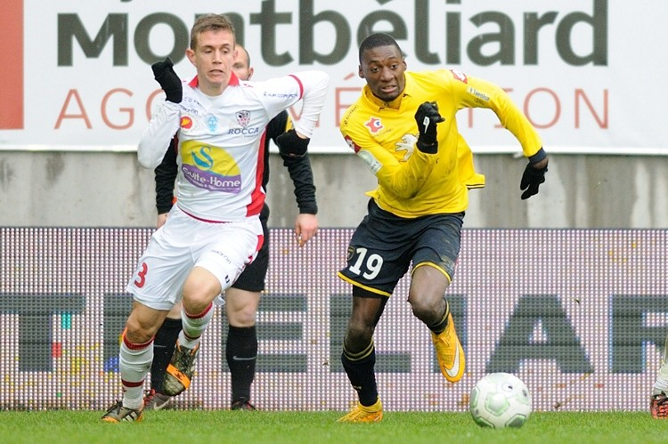 Photo site off FC Sochaux