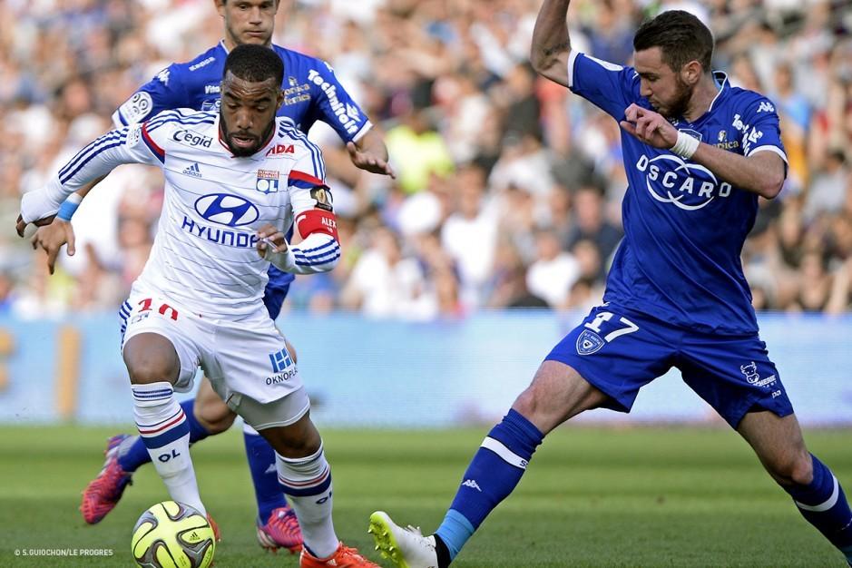 Site Officiel O Lyonnais