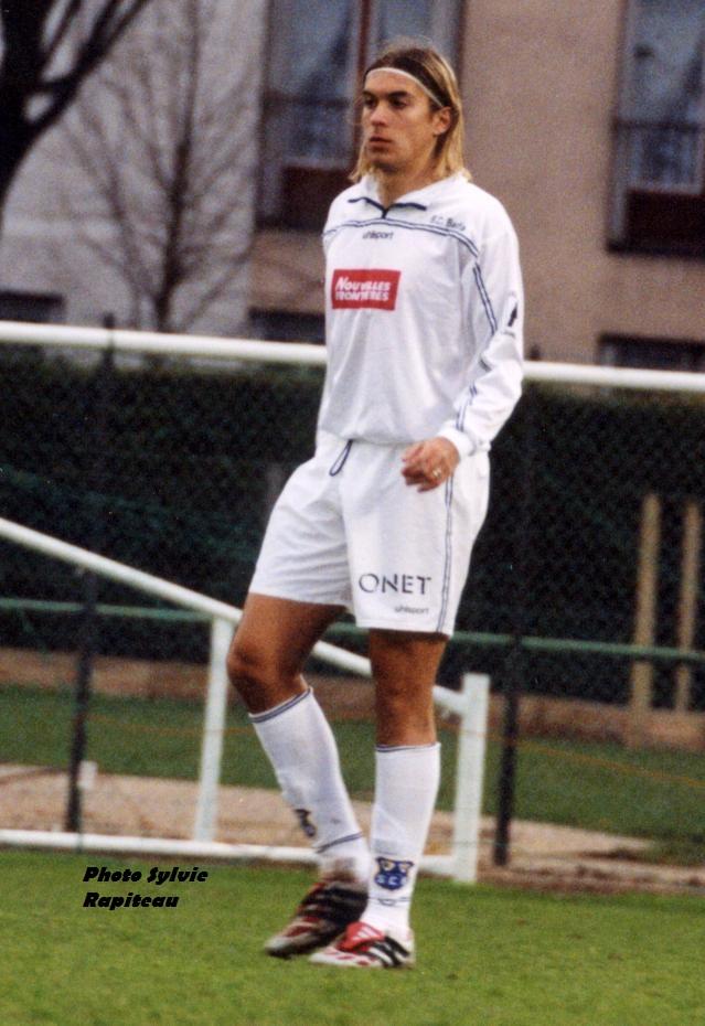 Jean Baptiste GRILLI