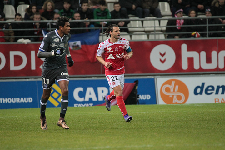 Photos site off Stade de Reims