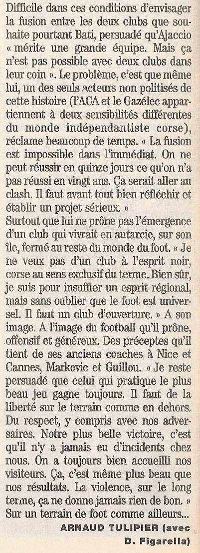 France Football (1999)