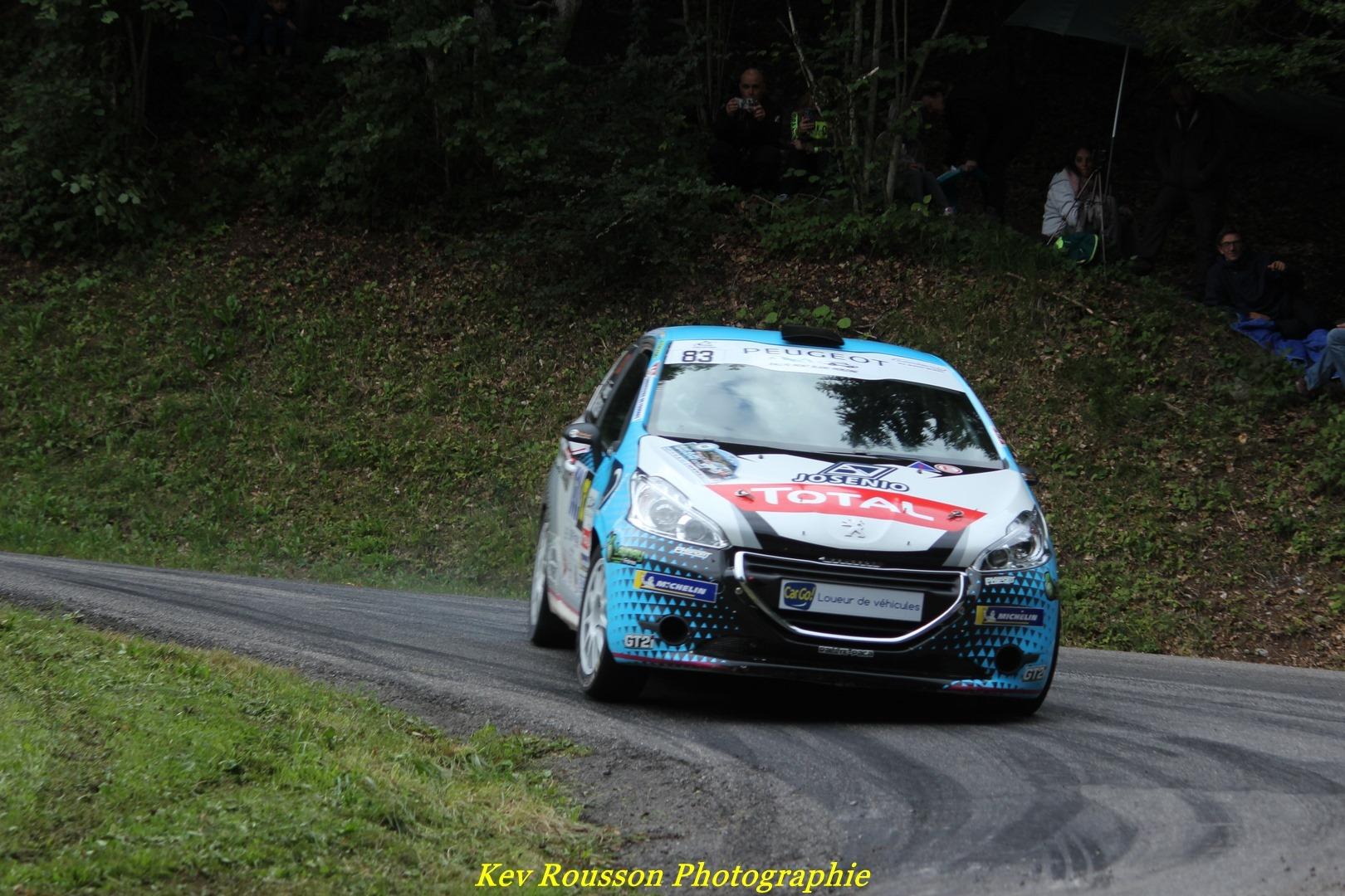 Matt Franceschi- Benoit Manzo