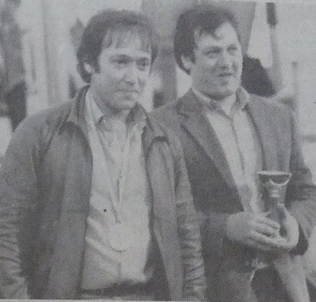 JF et J FABIANI