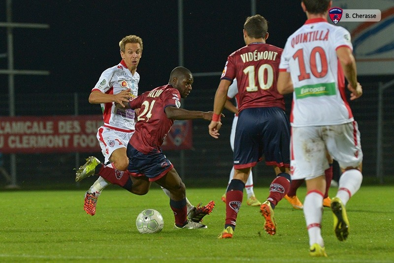 Photos Site officiel Clermont Foot