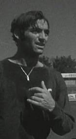Albert Vanucci
