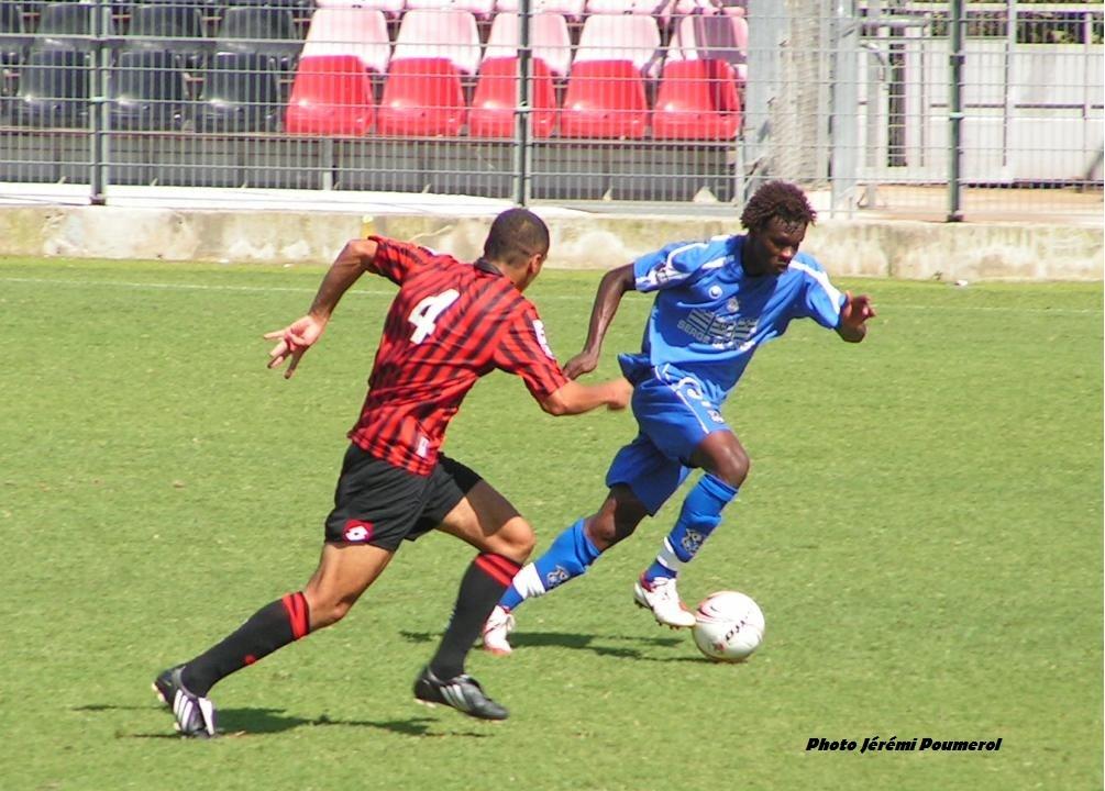 Guy NIANGBO