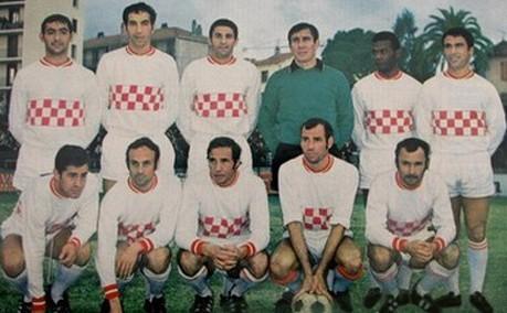ACA Saison 1967-1968