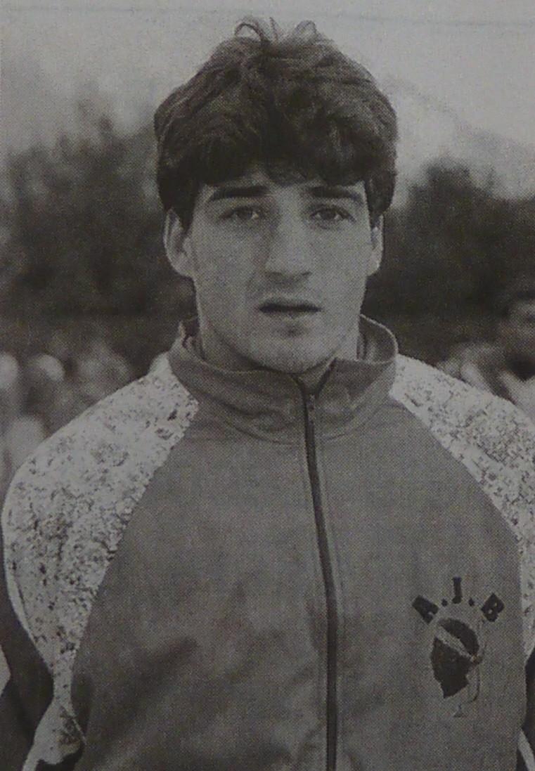 Jean François MARCHETTI . AJB