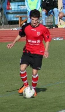 Yacine GHAZI