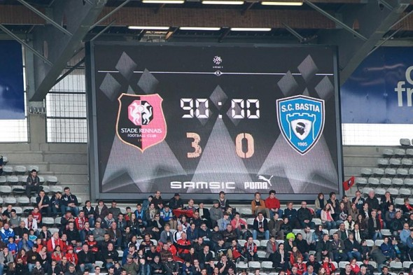 Site Officiel Stade Rennais