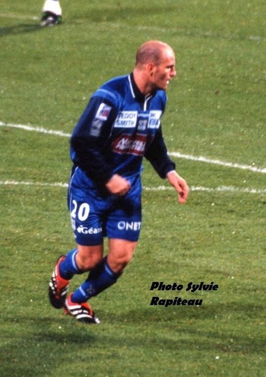 Laurent CASANOVA