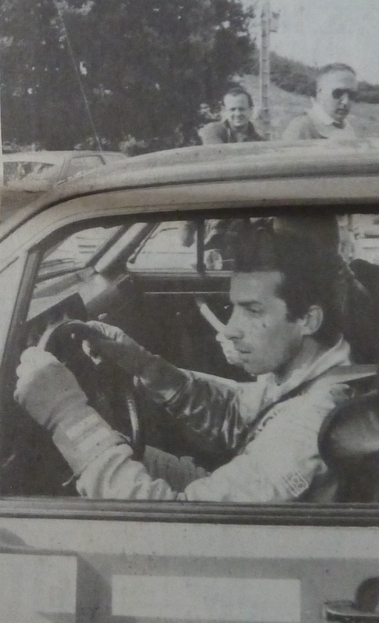 François LEANDRI