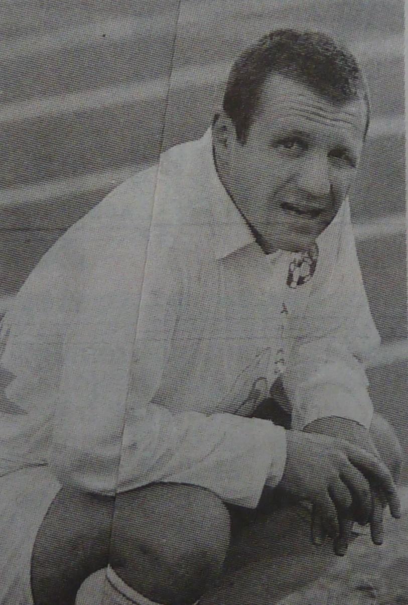 Pierre FONTANA . EFB