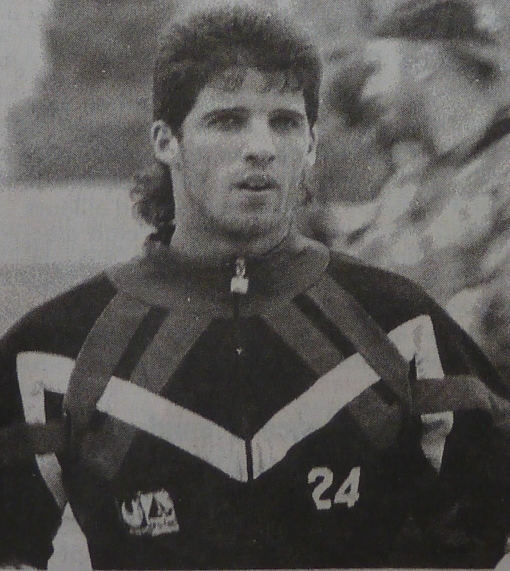 Bernard ROSSI . Furiani