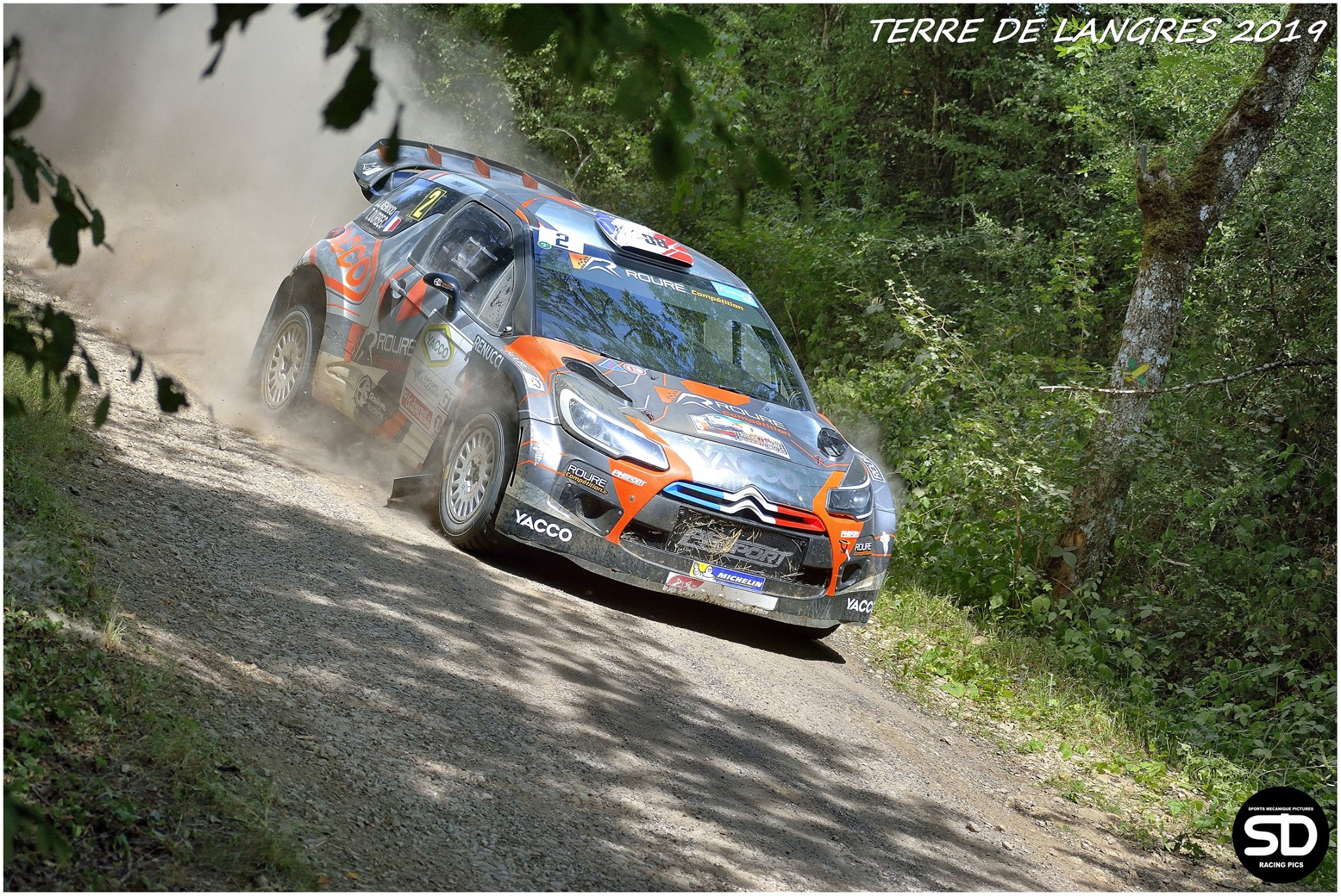 Thibault Durbec-Jacques Julien Renucci (SD RacingPics)