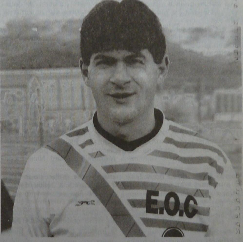 Alex TORZUOLI . Cervioni