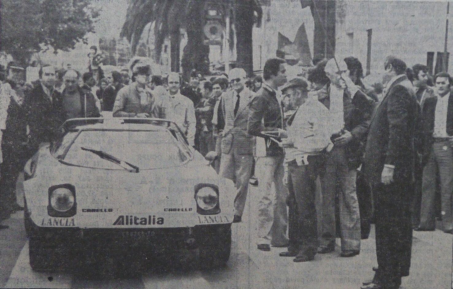 Sandro MUNARI-MANUCCI