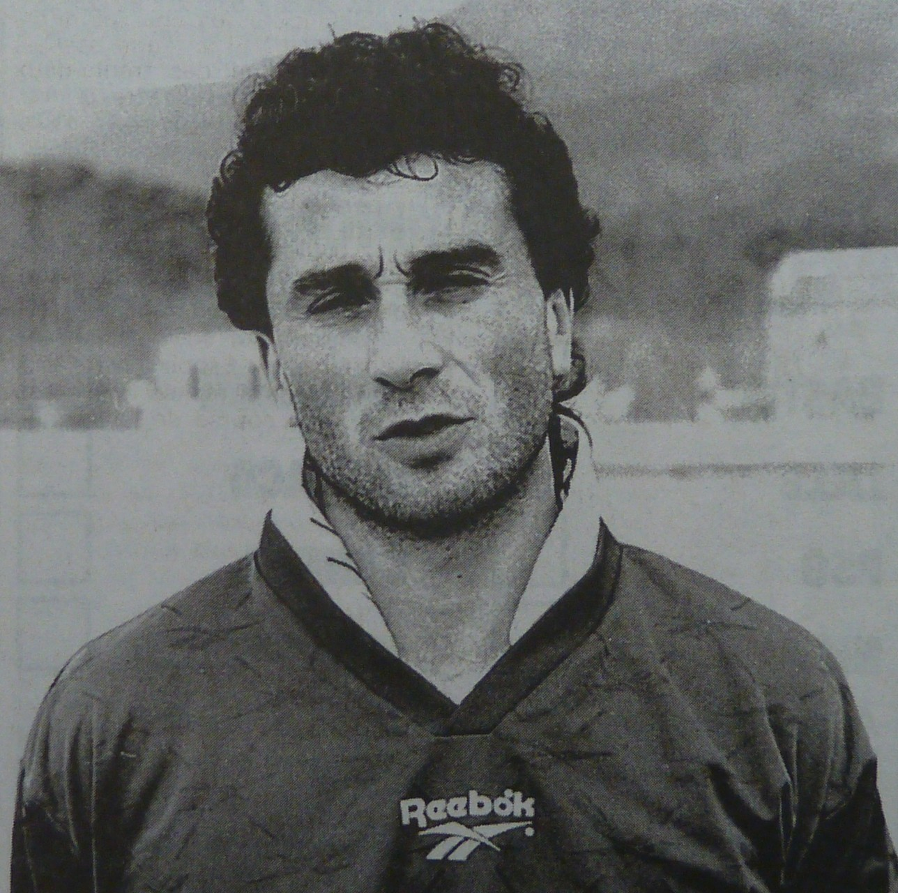 Tony TORRE . Cervioni