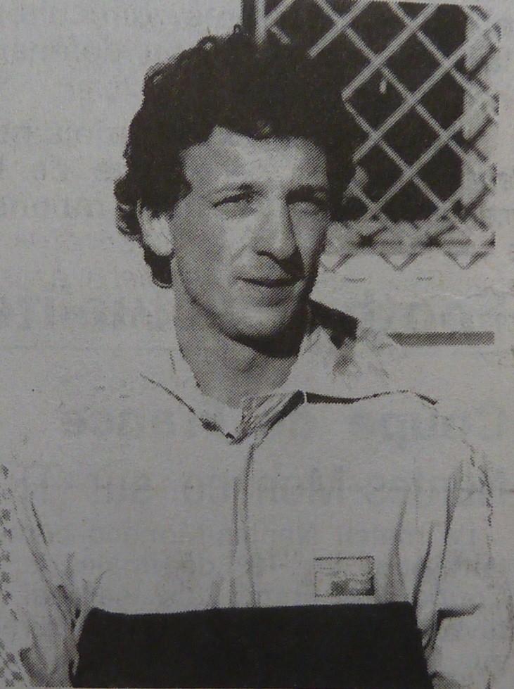 José JACQUOT . BORGO