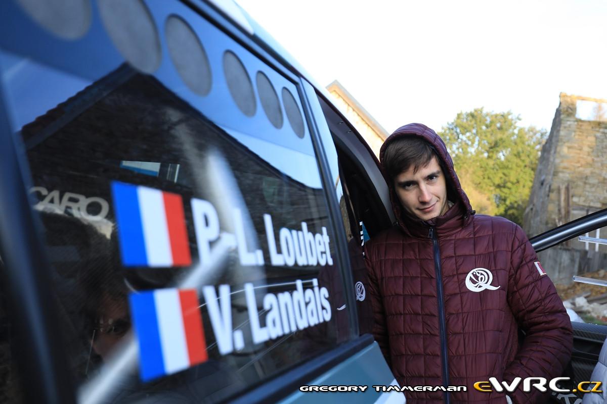 Pierre Louis Loubet- Vincent Landais