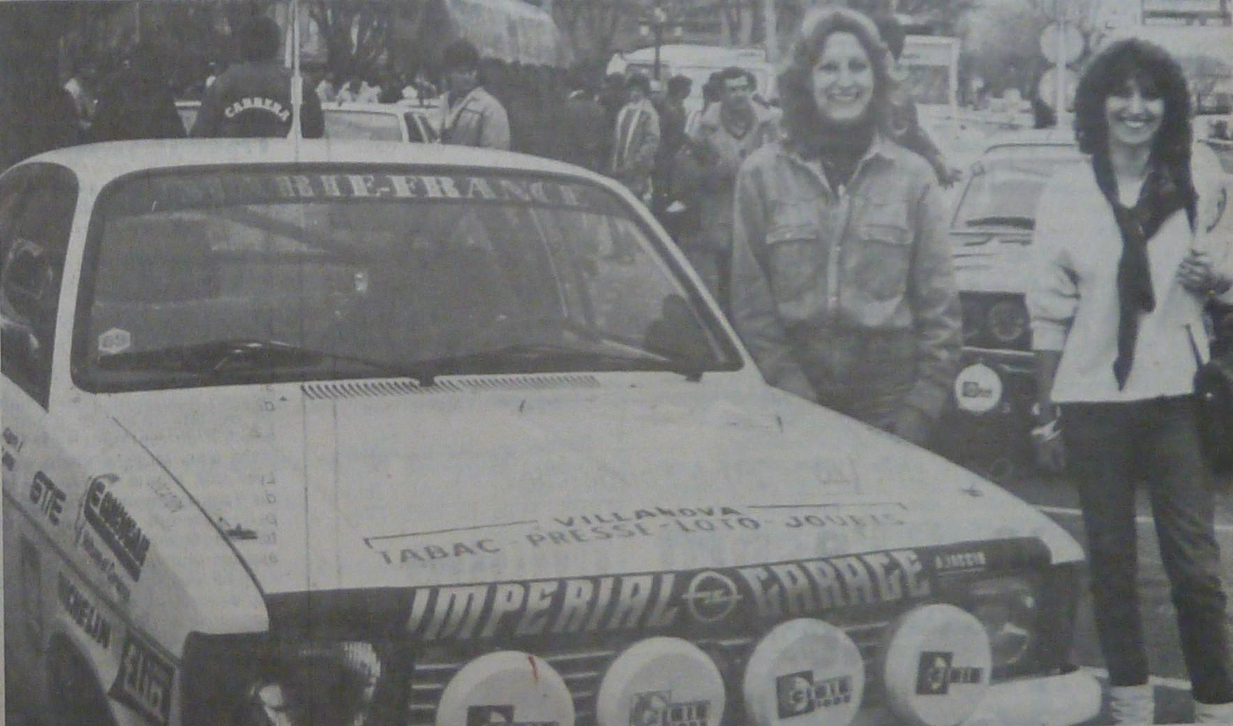 Marie France BARTOLI-Roberte AGNETTI