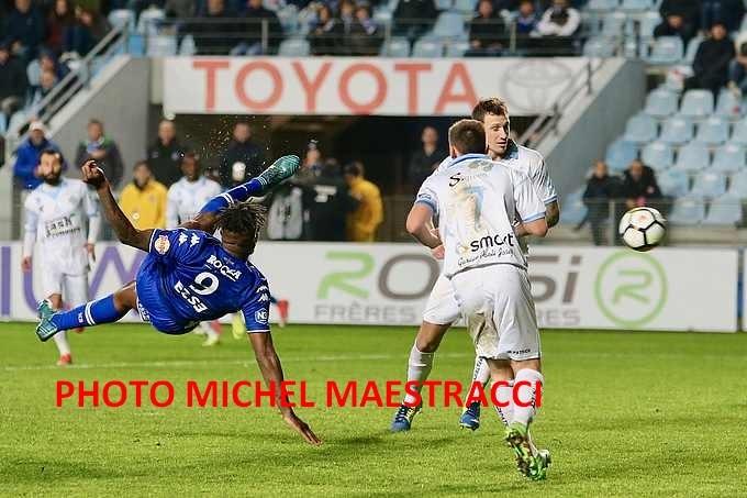 Photos Michel Maestracci