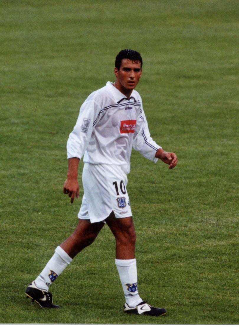 Valerio CHIARI